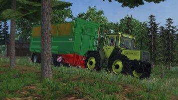 Kröger Agroliner MUK 402 v1.1 Forest