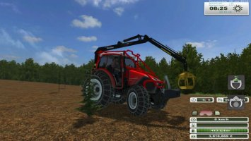 Lindner Geotrac 94 Forest