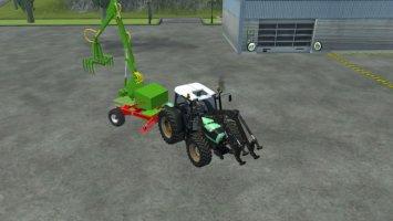Mist Crane v1.3