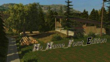 NoName v1.2 Forest Edition