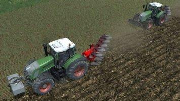 Plough texture