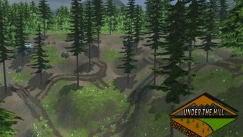 UTH Map Under The Hill Forestmod v2
