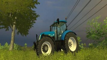 New Holland T 7030 v1.5