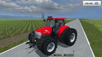 McCormick MTX 135 ls2013