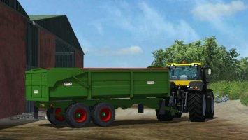 Griffiths Fenlander 16T