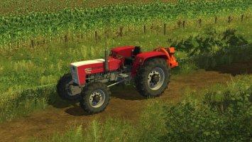 Steyr 1400 Turbo