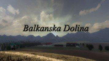 Balkanska Dolina