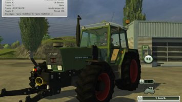 Fendt Farmer 306 LS v3.0 Final