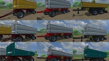 Reisch BKD Big Pack LS2013