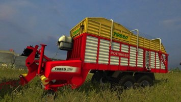 Pottinger Torro 5700 MR