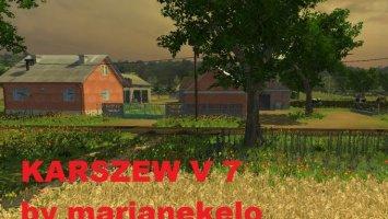 Karszew 7