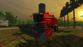 Massey Ferguson 34 Advanced