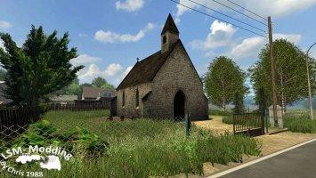 Chapel ls2013