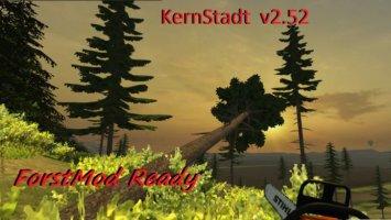 KernStadt ForstMod Edition v2.52