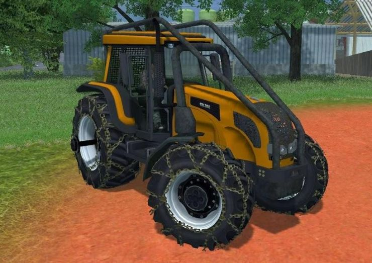 Archiwa: *Valtra - Mody do Farming Simulator 15 / 2013 (LS 15 / 2013)