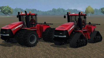 Case 600 USA Version Pack MR ls2013