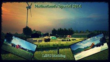 Netherlands Special 2014 v1.1 ls2013