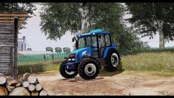 Farmtrac 80 4WD ls2013