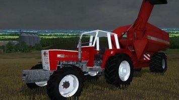 Steyr 1200a ls2013