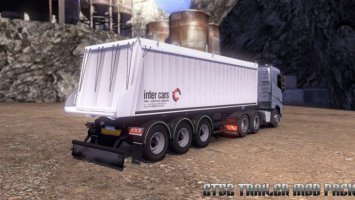 Inter Cars trailer v3.2