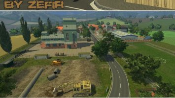 Forest Map v2 LS2013