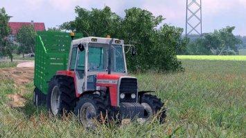 Massey Ferguson 698T v1.3 MR