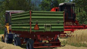 Pronar T653 Dirt v2