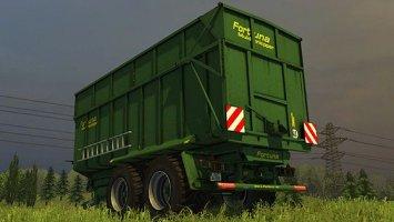Fortuna FTM 200 6.0