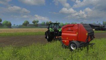 Ursus Z543 v2.1 ls2013