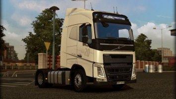 Volvo FH FH16 2012 V 1.11.X