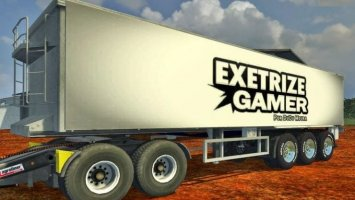 TRAILER EXETRIZE GAMER ls2013