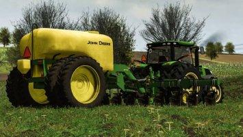 John Deere 2510L Beta ls2013