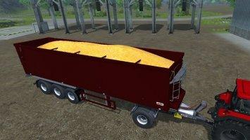 Kroeger Agroliner Dynamic