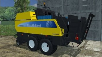 Hew Holland BB 960 ls2013