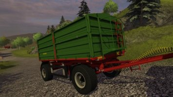 Pronar T680 v2 shadertipping ls2013