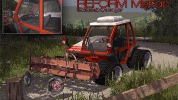 Reform Metrac v0.95