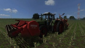 Grimme RT 300