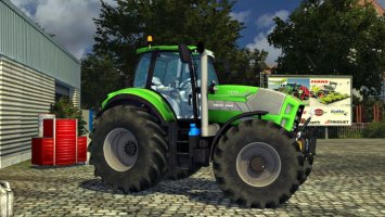 Deutz Fahr TTV 7250 v2 MR ls2013