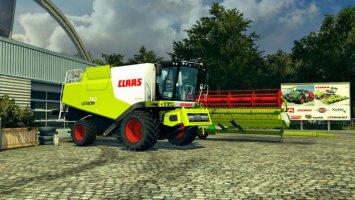 CLAAS Lexion 750 V2 ls2013
