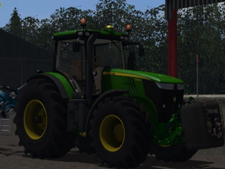 John Deere 7280r Ls 2013 Mods Farming Simulator 2013 .html