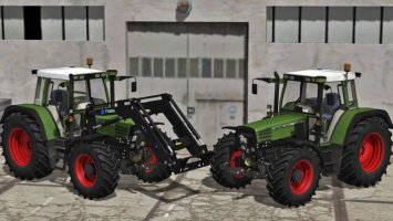 Fendt Favorit 515 ls2013