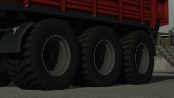 High Poly Vredestein Tires ls2013