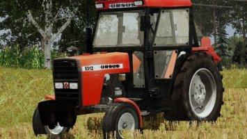 Ursus 5312