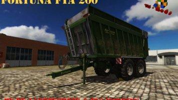 Fortuna FTA 200
