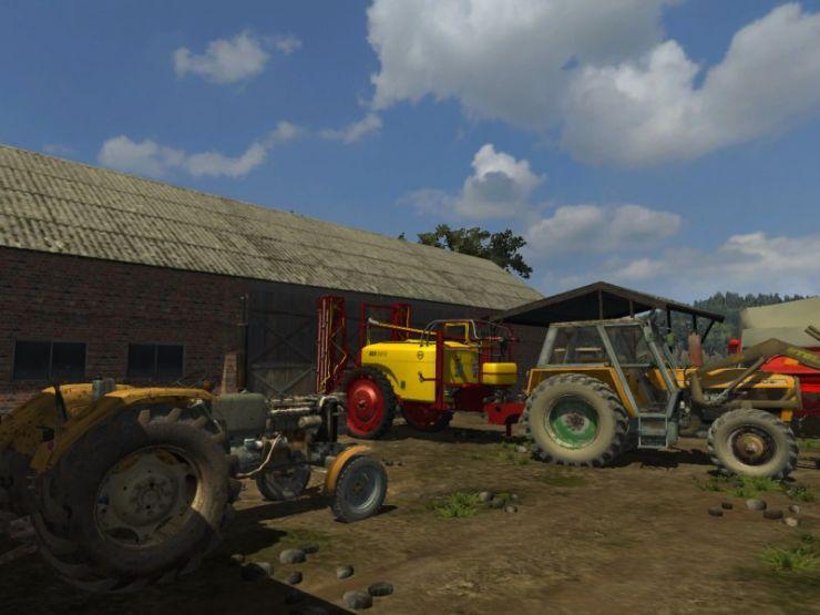 Polish Farm V 3.0