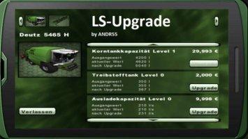 LS Upgrade v0.1