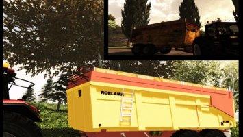 Roelama Patato trailer 2.0 (FIXED) (DIRT)