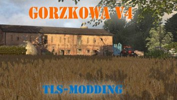 Gorzkowa V4 by Tls Modding