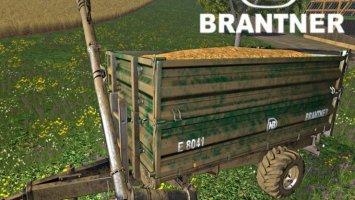 Branter E8041