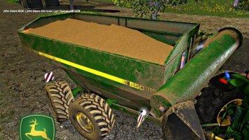 John Deere 650 Grain Cart v2.1